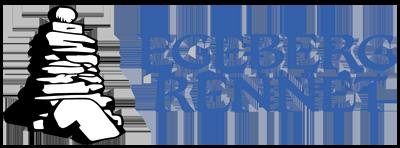 Egebergrennet 2020 Logo