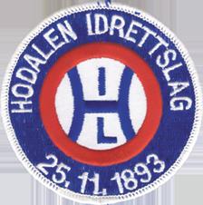Hodalen Idrettslag logo