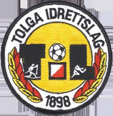 Tolga Idrettslag logo